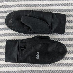 Outdoor Research W's PL 400 Mitten Medium
